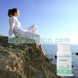 Treating Anxiety With Zanaprin