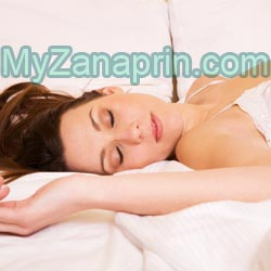 Zanaprin is a powerful non-prescription medication that relieves depression and insomnia.