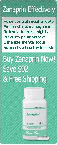 buy Zanaprin