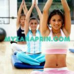 Overcome Social Anxiety with yoga