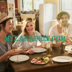 Reduce Stress During Thanksgiving family gatherings
