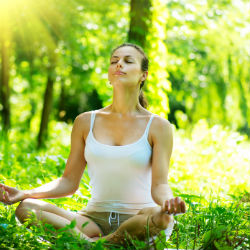 Deep Breathing Benefits for anxiety